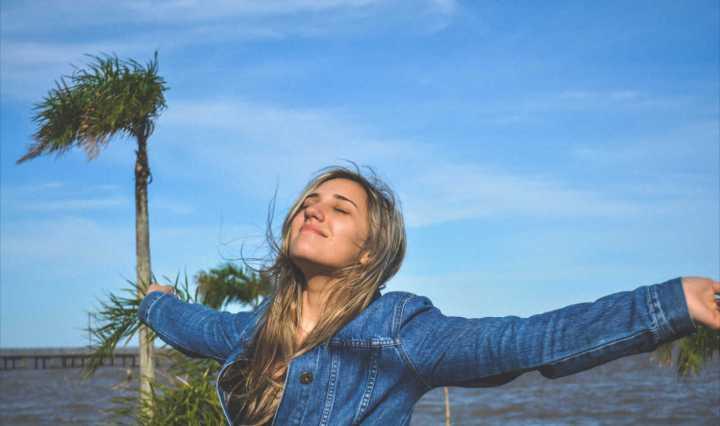 fight depression with Mindfulness meditation