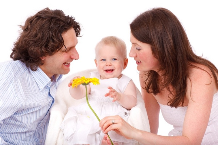 The style of parenting speaks about the level of love parents have for their children.