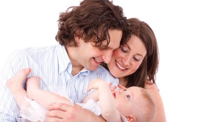 Parenting should be done in proper way,to make healthy relation with your child