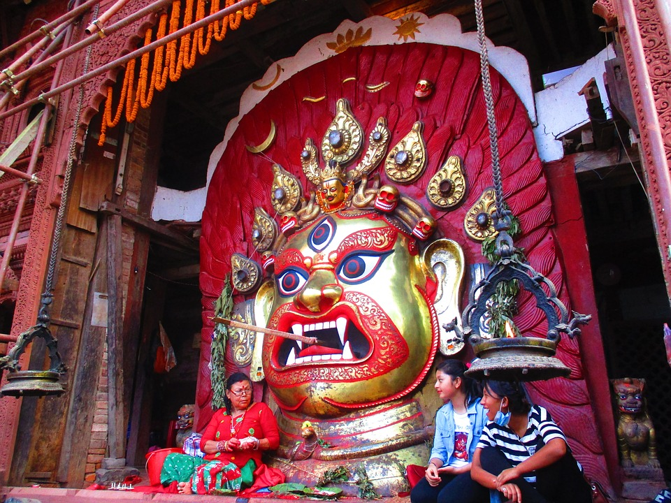Bhairav is named after lord shiva, and is a kind of raga.