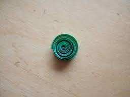 spiral quilling
