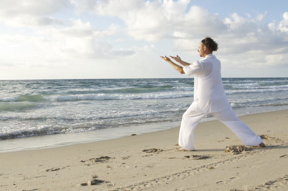 yoga is very beneficial for health